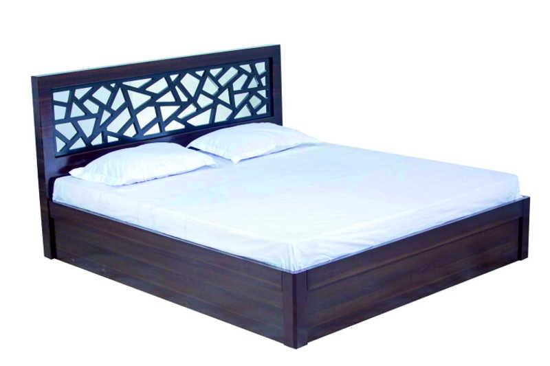 Cot Phantom Cots Indroyal Furnitures - Indroyal bedroom furniture